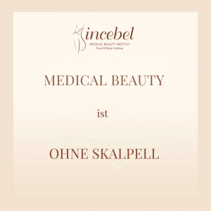 Medical Beauty Schönheitsop